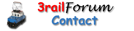 3railforum logo website - contact