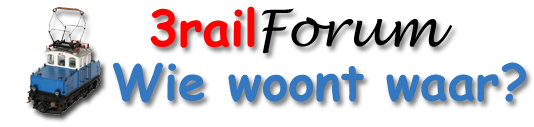 3railforum logo website - wiewoontwaar
